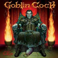Goblin Cock - Bagged and Boarded (Cover Artwork)