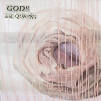 Gods and Queens - Untitled II [12-inch] (Cover Artwork)