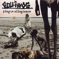 Golliwog - Plague Allegiance (Cover Artwork)