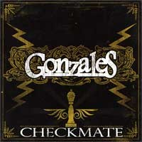 Gonzales - Checkmate (Cover Artwork)