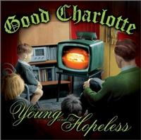 Good Charlotte - The Young and the Hopeless (Cover Artwork)