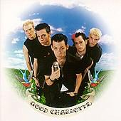 Good Charlotte - Good Charlotte (Cover Artwork)