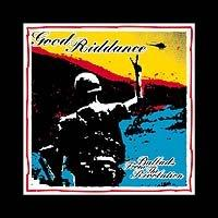 Good Riddance - Ballads From the Revolution (Cover Artwork)