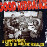 Good Riddance - Comprehensive Guide to Moderne (Cover Artwork)
