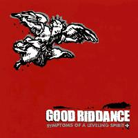 Good Riddance - Symptons of a Leveling Spirit (Cover Artwork)