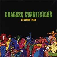 Grabass Charlestons - Ask Mark Twain (Cover Artwork)