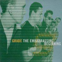 Grade - The Embarassing Beginning (Cover Artwork)