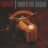Grade - Under the Radar (Cover Artwork)