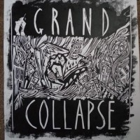 Grand Collapse - Grand Collapse [EP] (Cover Artwork)