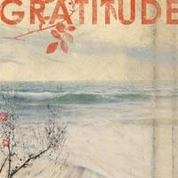 Gratitude - Gratitude (Cover Artwork)