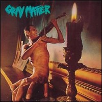 Gray Matter - Thog (Cover Artwork)