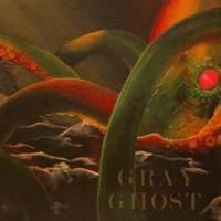 Gray Ghost - Gray Ghost [10 inch] (Cover Artwork)