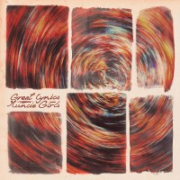 Great Cynics / Muncie Girls - Split [12-inch] (Cover)