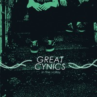 Great Cynics - In the Valley [7-inch] (Cover Artwork)