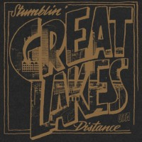 Great Lakes USA - Stumbling Distance (Cover)