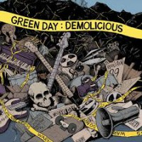 Green Day - Demolicious (Cover Artwork)
