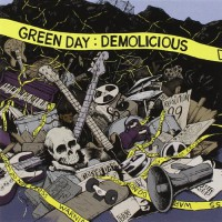 Green Day - Demolicious (Cover)