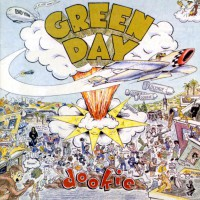 Green Day - Dookie (Cover Artwork)