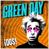 Green Day - ¡Dos! (Cover Artwork)
