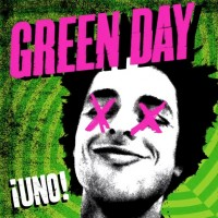 Green Day - ¡Uno! (Cover Artwork)