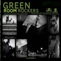Green Room Rockers - Green Room Rockers (Cover Artwork)