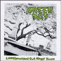 Green Day - 1,039/Smoothed Out Slappy Hours (Cover Artwork)