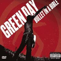 Green Day - Bullet in a Bible [CD/DVD] (Cover Artwork)