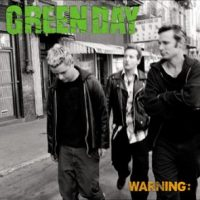 Green Day - Warning (Cover Artwork)