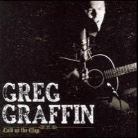Greg Graffin - Cold as the Clay (Cover Artwork)