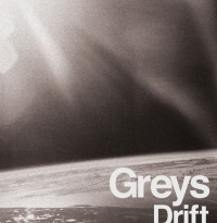 Greys - Drift [7-inch] (Cover Artwork)
