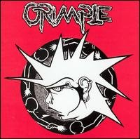 Grimple - Up Your Ass (Cover Artwork)