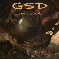 GSD - In Hades (Cover Artwork)