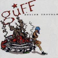 GuFF - Engine Trouble (Cover Artwork)