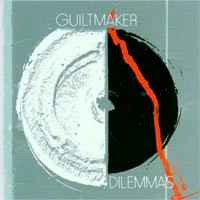 Guiltmaker - Dilemmas (Cover Artwork)