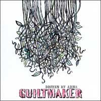 Guiltmaker - Driven by Arms (Cover Artwork)