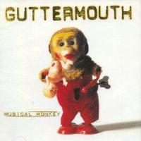 Guttermouth - Musical Monkey (Cover Artwork)