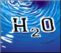 H2O - All We Want (Cover Artwork)