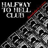 Halfway to Hell Club - Knowledge Is a Curse (Cover Artwork)