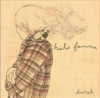 Halo Fauna - Durak (Cover Artwork)