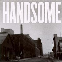 Handsome - Handsome (Cover Artwork)