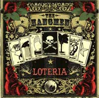The Hangmen - Loteria (Cover Artwork)