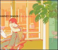 Harvey Danger - Little by Little... (Cover Artwork)