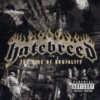 Hatebreed - The Rise Of Brutality (Cover Artwork)