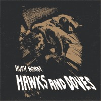 Hawks and Doves - Hush Money [7 inch] (Cover Artwork)
