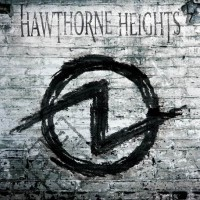 Hawthorne Heights - Zero (Cover Artwork)