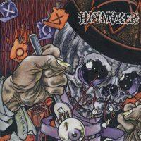 Haymaker - It Only Gets Worse (Cover Artwork)