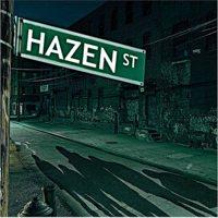 Hazen St - Hazen St (Cover Artwork)