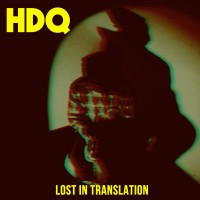 HDQ - Lost in Translation (Cover Artwork)