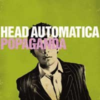 Head Automatica - Popaganda (Cover Artwork)