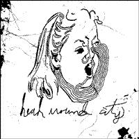 Head Wound City - Head Wound City (Cover Artwork)